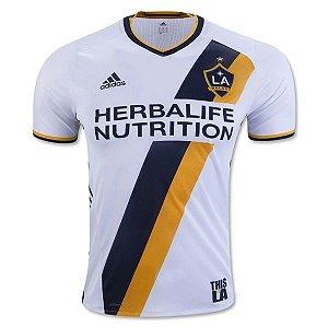 Camisa oficial Adidas Los Angeles Galaxy 2016 I jogador