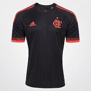 Camisa oficial Adidas Flamengo 2016 III jogador