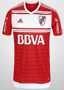 Camisa oficial Adidas River Plate 2016 II jogador