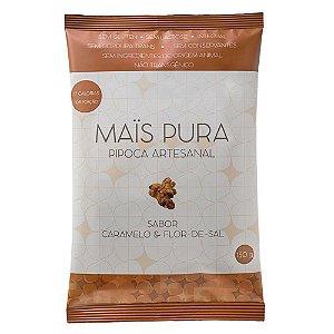 MAIS PURA - CARAMELO E FLOR DE SAL