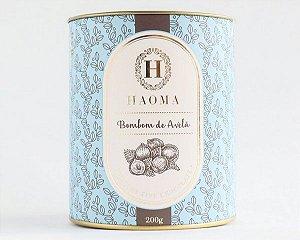 Bombom de Chocolate Belga - Haoma