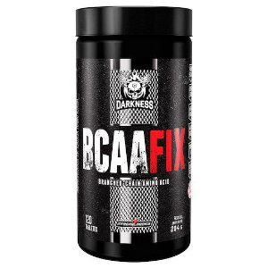 BCAA FIX 120 TABLETS