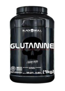 GLUTAMINE 1 KG