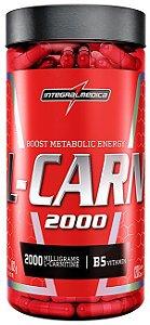 L-CARNITINA 120 CAPS