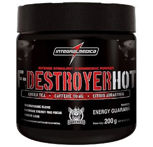 F-DESTROYER HOT 200G