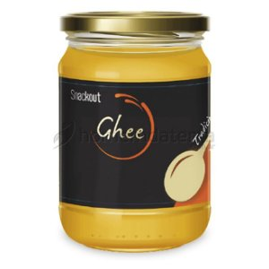 MANTEIGA GHEE 180ml