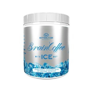 Brain Coffe Ice 200g