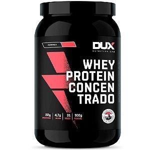 Whey Protein Concentrado DUX - 900g