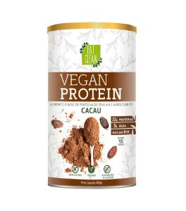 Veggie Protein Eat Clean - 450g