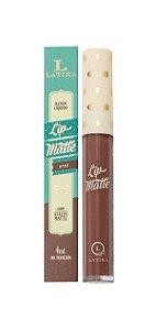 Lip Matte Latika Batom Líquido Nude nº 33