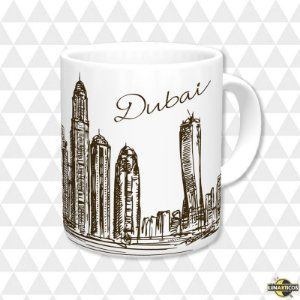 Coleção Cidades - Dubai