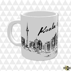 Coleção Cidades - Kuala Lumpur