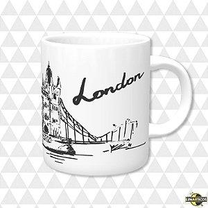 Coleção Cidades - London