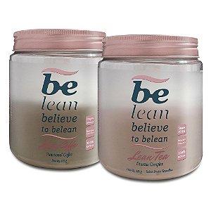 combo: Lean Coffee + Lean Tea Frutas