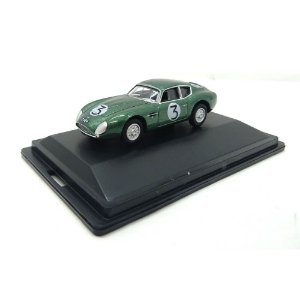 Aston Martin DB4GT Zagato 2 VEV N° 3 1/76 Oxford