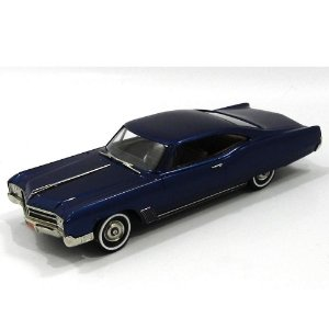 Buick Wildcat 1967 1/43 Brooklin Models