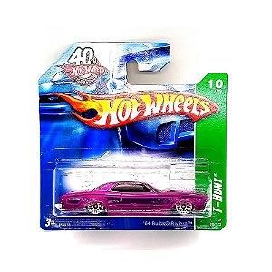 Buick Riviera 1964 T Hunt 2008 1/64 Hot Wheels