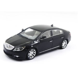 Buick Lacrosse Carbon 2011 1/43 Luxury