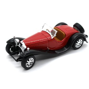 Bugatti Type 55 1/24 Bburago