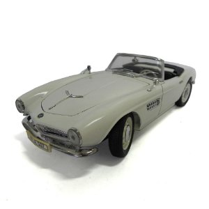 Bmw 507 Touring Sport Cabriolet 1/18 Revell