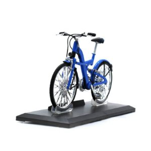 Bicicleta BMW QT 1/10 Welly