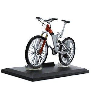 Bicicleta Audi Design Cross Pro 1/10 Welly