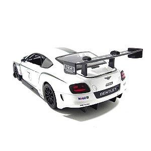 Bentley Continental GT3 1/24 Burago