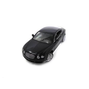 Bentley Continental Gt 1/18 Minichamps