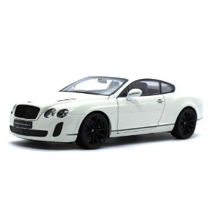 Bentley Continental Coupe 1/18 Welly