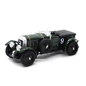 Bentley Le Mans 1930 No.9 Birkin/Chassagne 1/76 Oxford Automobile Company