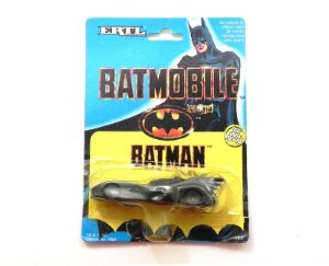 Batmovel Batman Returns 1989 1/64 ERTL