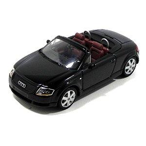 Audi Tt Roadster 1999 1/43 Minichamps