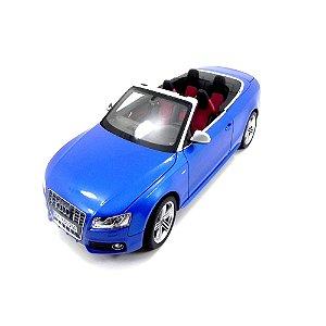 Audi S5 Conversivel 2009 1/18 Norev