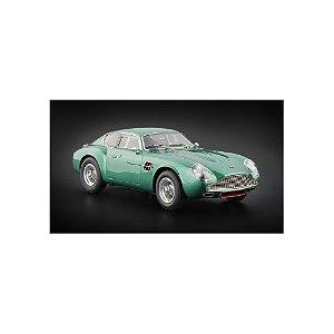 Aston Martin DB4 GT Zagato 1961 1/18 CMC