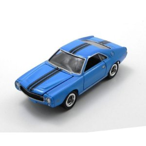 Amc Amx 1969 1/64 Johnny Lightning