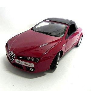 Alfa Romeo Spider 1/18 Norev