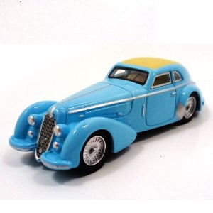 Alfa Romeo 8C 2900 B 1938 1/87 Bos Best of Show