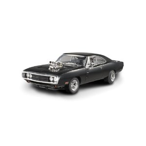 Dodge Charger Toretto 1970 Velozes & Furiosos  1/18 Hot Wheels