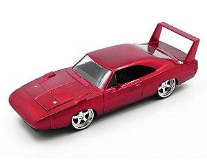 Dodge Charger Daytona Toretto V&F 6 1969 1/24 Jada Toys