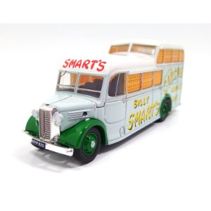 Commer Commando Billy Smarts 1/76 Oxford