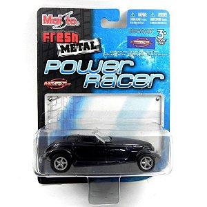 Chrysler Prowler Com Fricção 1/39 Maisto