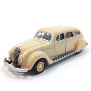 Chrysler Airflow 1936 1/87 Best of Show