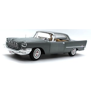 Chrysler 300C 1957 1/18 Auto World