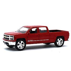 Chevrolet Silverado Pickup 2014 Just Trucks 1/32 Jada Toys