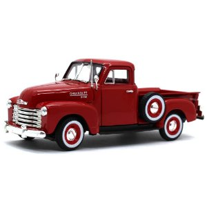 Chevrolet PickUp Truck 1953 1/32 Signature Models
