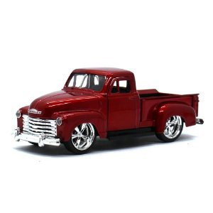 Chevrolet Pickup 1953 Just Trucks 1/32 Jada Toys