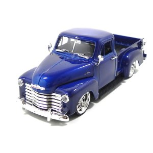 Chevrolet PickUp 1953 1/24 Jada Toys