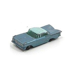 Chevrolet Impala N°57 1/64 Matchbox