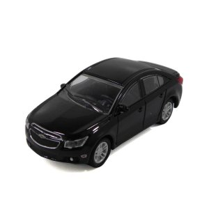 Chevrolet Cruze 2013 1/64 Greenlight California Collectibles