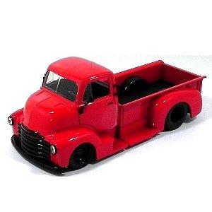 Chevrolet Coe Pickup 1952 1/24 Jada Toys